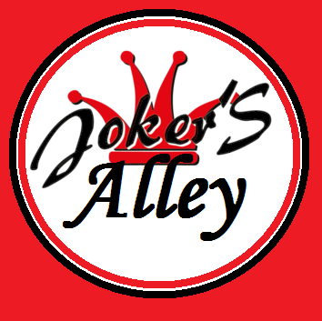 JOKERS ALLEY