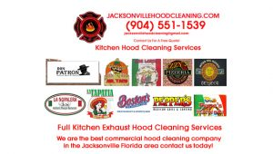 Duval County Florida Kitchen Exhaust Cleaners Companies